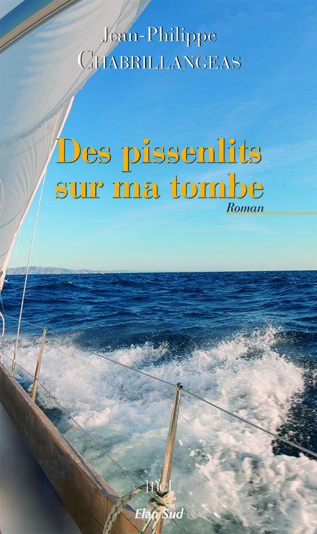 Deltas, roman de Jean-Philippe Chabrillangeas, chez Elan Sud