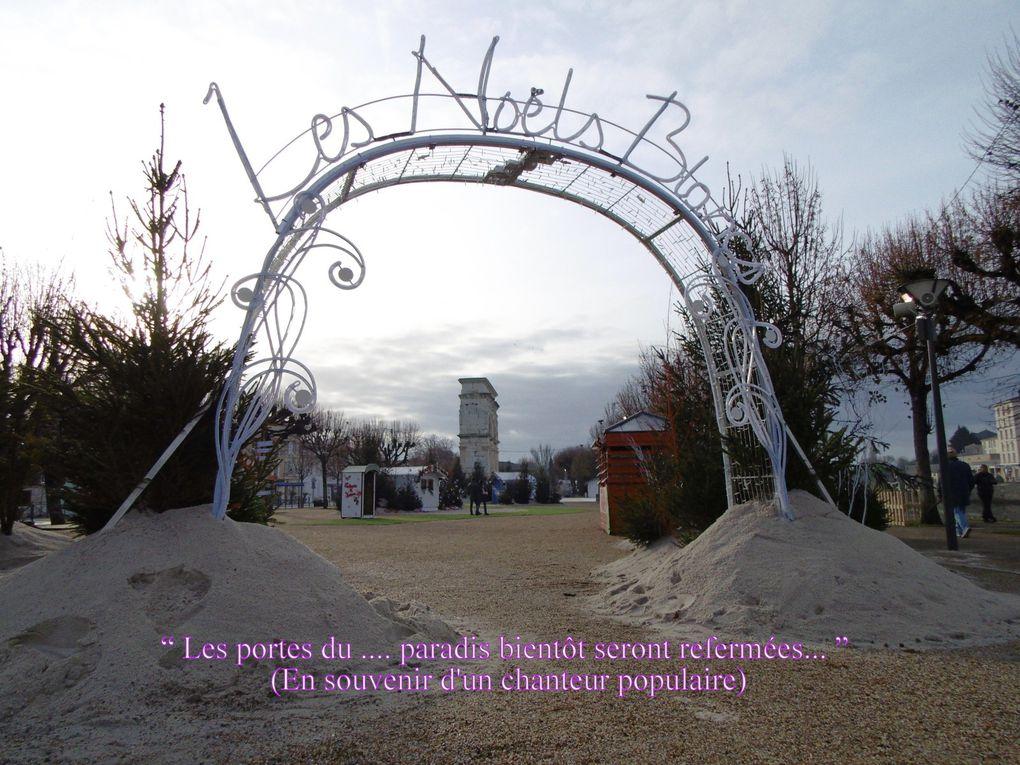 8 décembre - Hommage populaire Jean d'Ormesson