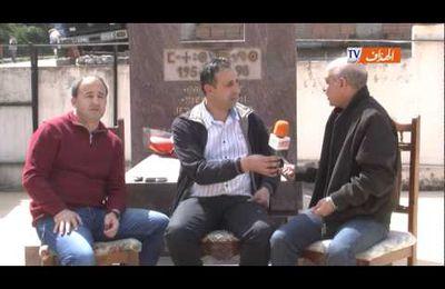 Medane et Sadmi, anciens joueurs de la JSK, parlent de Matoub