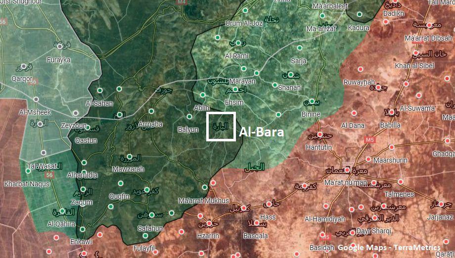Les forces turques se sont retirées de trois postes à Alep alors qu'elles se préparent à établir une base à Idlib (Southfront)