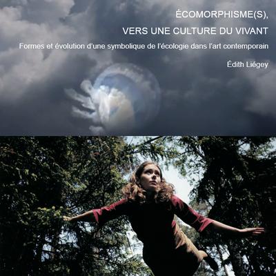 Publication. Ecomorphisme, une éco-anthropologie culturelle