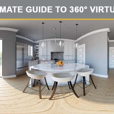 The Ultimate Guide to 360° Virtual Tours