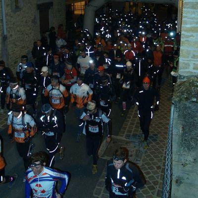 Samedi 21 novembre 2020 - Trail de la La Nuit D'Or - Messanges - ANNULE