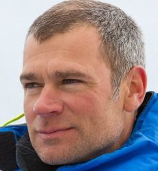 Annuaire des skipper - Thierry Chabagny