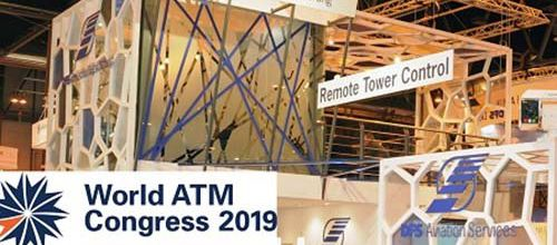 World ATM Congress in Madrid