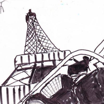 CALENDRIER SOLEX 2017: JANVIER: FRANCE