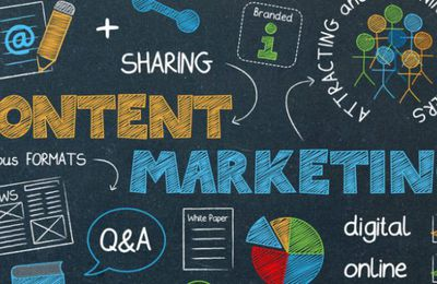 Effective Ways to Build Backlinks Through Content Marketing