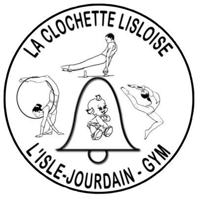 Clochette Lisloise Gym Club