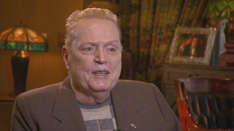 Larry Flynt, founder of Hustler magazine, dies at 78