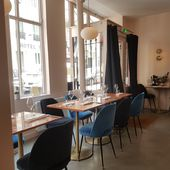 Oxte (Paris 17) : LA bonne adresse du côté de la place de l'étoile - Restos sur le Grill - Blog critique des restaurants de Paris indépendant !