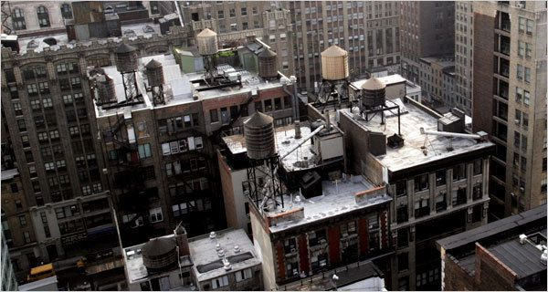 Thinking To Repair the Roof in NYC? Here is the Guide