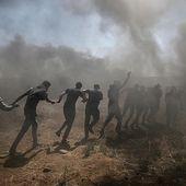 """Gaza : """"On est en train de tuer la population"""", dénonce un représentant de la Palestine en France"""