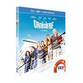 La Croisière - Combo Blu-Ray + DVD - Pascale Pouzadoux - Charlotte De Turckheim - Line Renaud sur Fnac.com