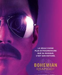 Cinema : Bohemian Rhapsody