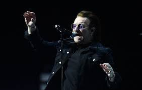 U2 : Let your Love Be Known, Bono joue un nouveau morceau en streaming