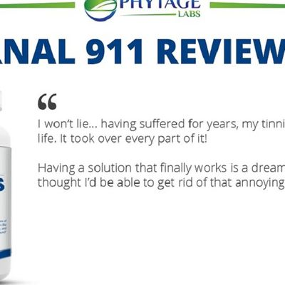 Tinnitus 911 Review: Does It Work or Scam?