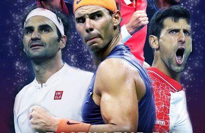 [Droits TV] Tennis - Eurosport décroche les droits de l'ATP en France à partir de 2019 !