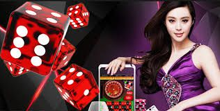 Importance Of Judi Casino Online