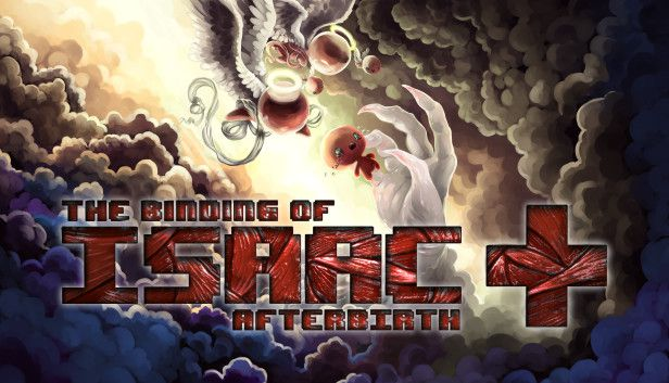 The Binding Of Isaac: Afterbirth (Update 9) Skidrow Reloaded