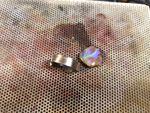 Création d'une bague en Mokume avec une opale boulder