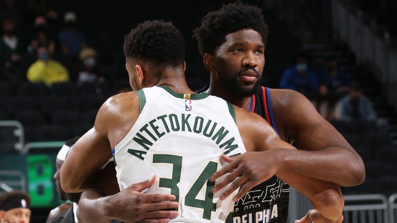 Les Bucks réagissent de la plus belle manière en battant Philadelphie