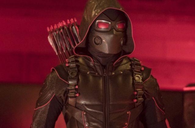 Critiques Séries : Arrow. Saison 6. Episode 8.