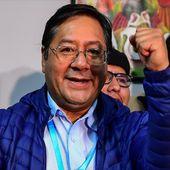 Le président élu annonce ses premiers pas en Bolivie - Analyse communiste internationale