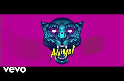 Nouveau clip de SHINING Animal