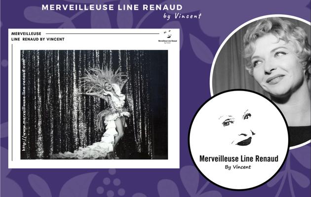 PHOTOS: Line Renaud Paris-Line