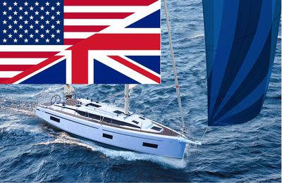 Bavaria Yachts announces the brand new Bavaria C38