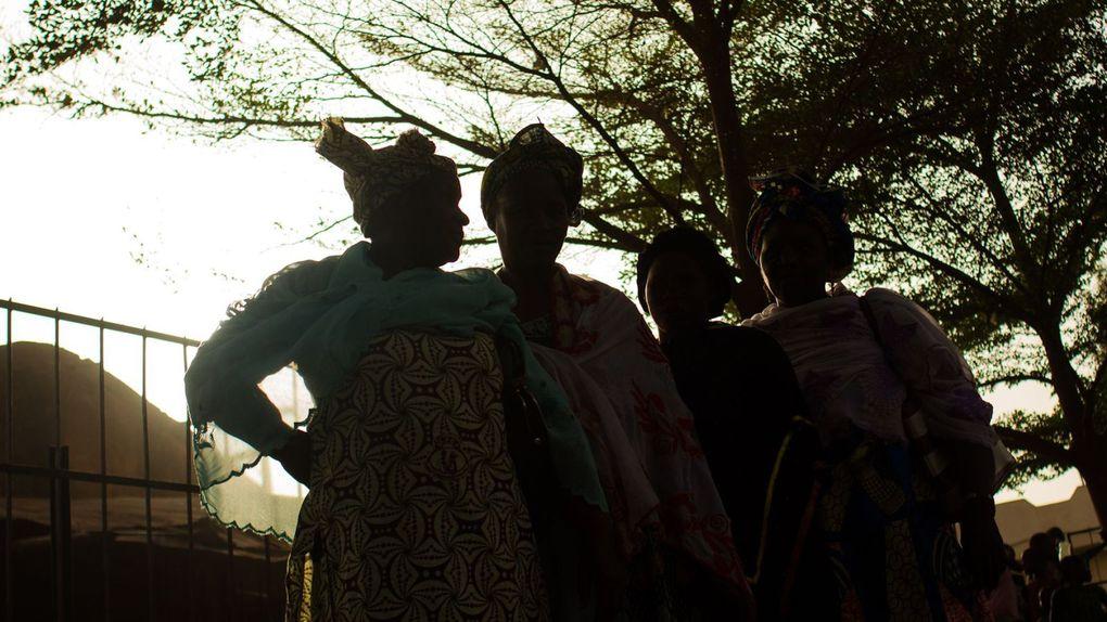La lacra de los matrimonios infantiles en Mali, concertados, precoces y forzados.- El Muni.