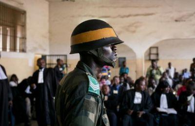 Condamnés pour l'assassinat de Kabila père, libérés, ils veulent un nouveau procès