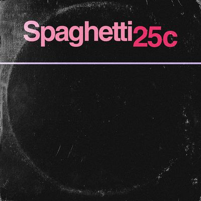 Spaghetti25c - Most of My Best Friends / ACTUALITE MUSICALE