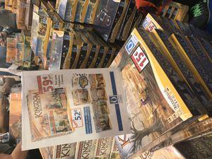Et bien sur on peut acheter ! 2000 jeux Azul vendu en 4 jours qui dit mieux ?!!!