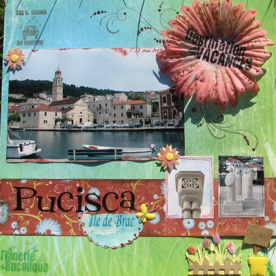"""Page """"Pucisca"""""""