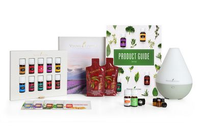 [Young Living] Promotion de l'automne