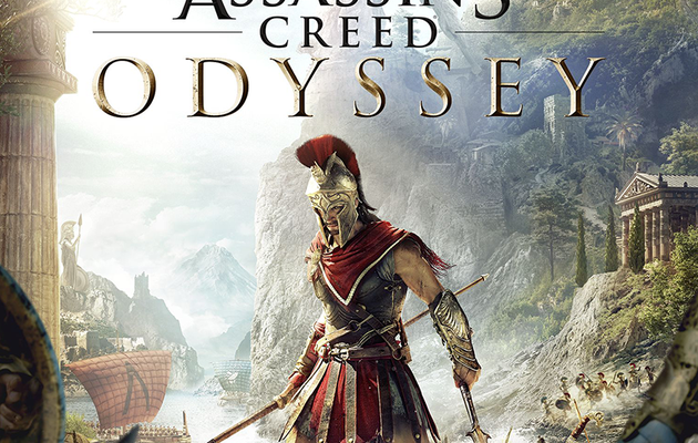 [TEST] ASSASSIN'S CREED ODYSSEY XBOX ONE X : une odyssée épique et sublime