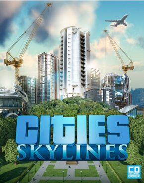 Cities Skylines Mods - Cities Skylines