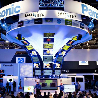 CES 2014: Everything You Need to See...