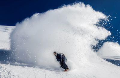 Accident de ski dans les Pyrénées : quand on reparle de... Benalla