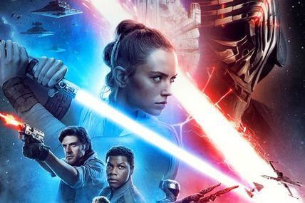 critique de STAR WARS EPISODE IX, L'ASCENSION DE SKYWALKER