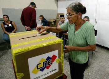 Élections au Venezuela : comprendre les enjeux du scrutin,   par Romain MIGUS ( 2e partie)