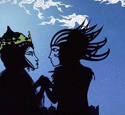 « Shâhnâmè - une épopée persane », un spectale s'ombres au musée du quai Branly