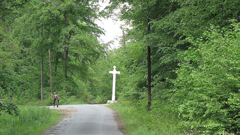 carrefour_Route du Grand Octogone_Sentier (parcelle 151)