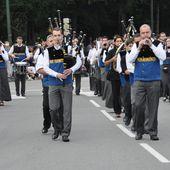 """Au bagad Penhars le prix """" musique """" du défilé du Cornouaille - Penhars Infos Quimper"""