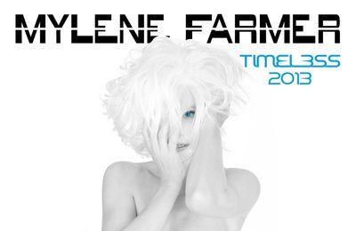 Mylene Farmer : Le Retour !