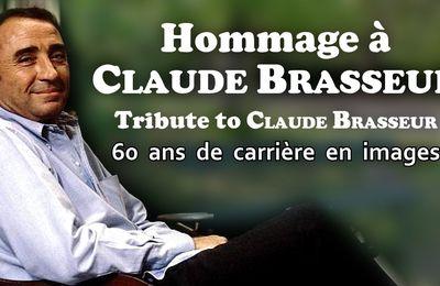 #BO HOMMAGE À CLAUDE BRASSEUR