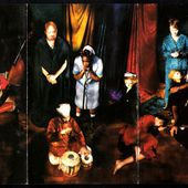 Jah Wobble's invaders of the heart - Take Me To God - 1994 - l'oreille cassée