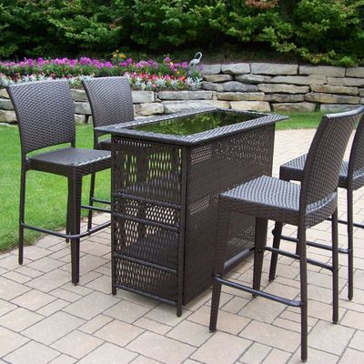 Understanding The Use & Importance of Wine Cooler Racks for Outdoor Home Bars