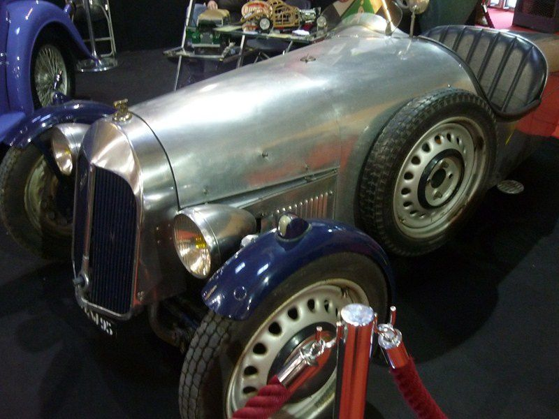 Album - Retromobile-2012